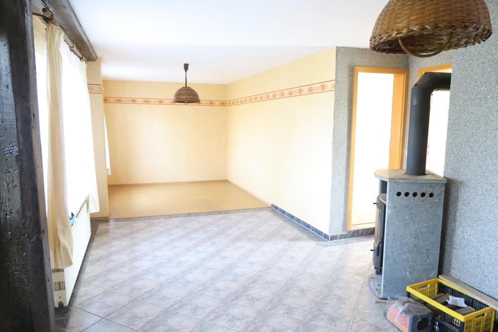 3366- E 1 - Wohnzimmer Ansicht 2