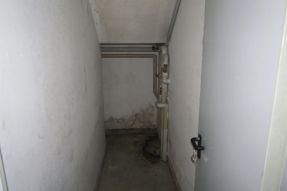 3371-Abstellraum außerhalb der Wohnung