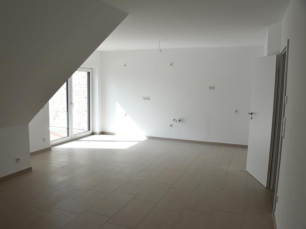 Wohnzimmer (Whg DG)