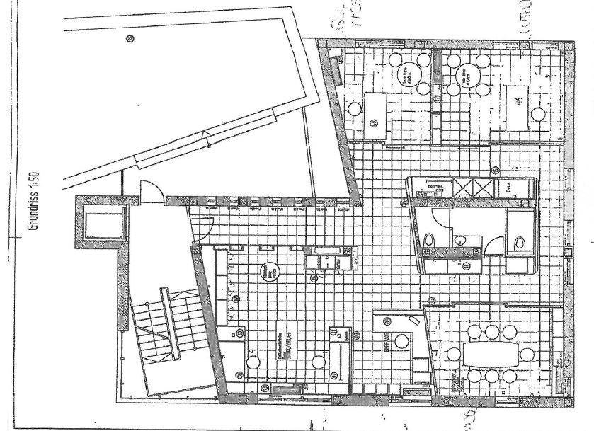 Planimetria Arredi