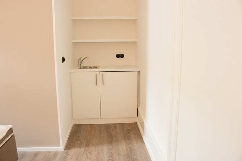Pantry-Kitchen