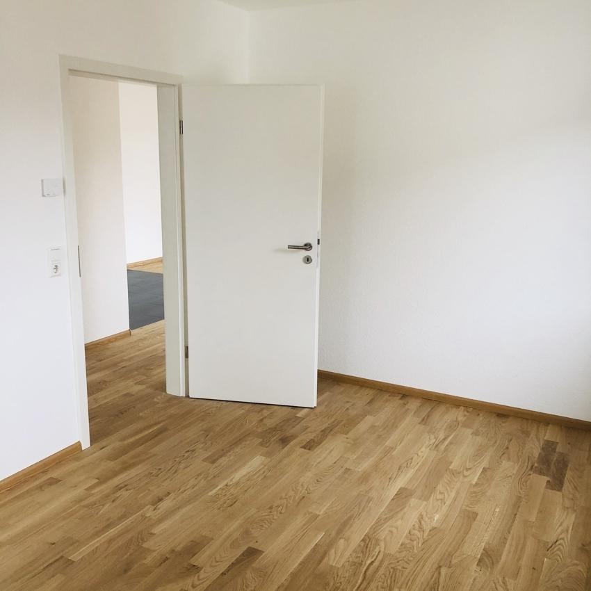 Schlafzimmer 3-Zimmer hinten