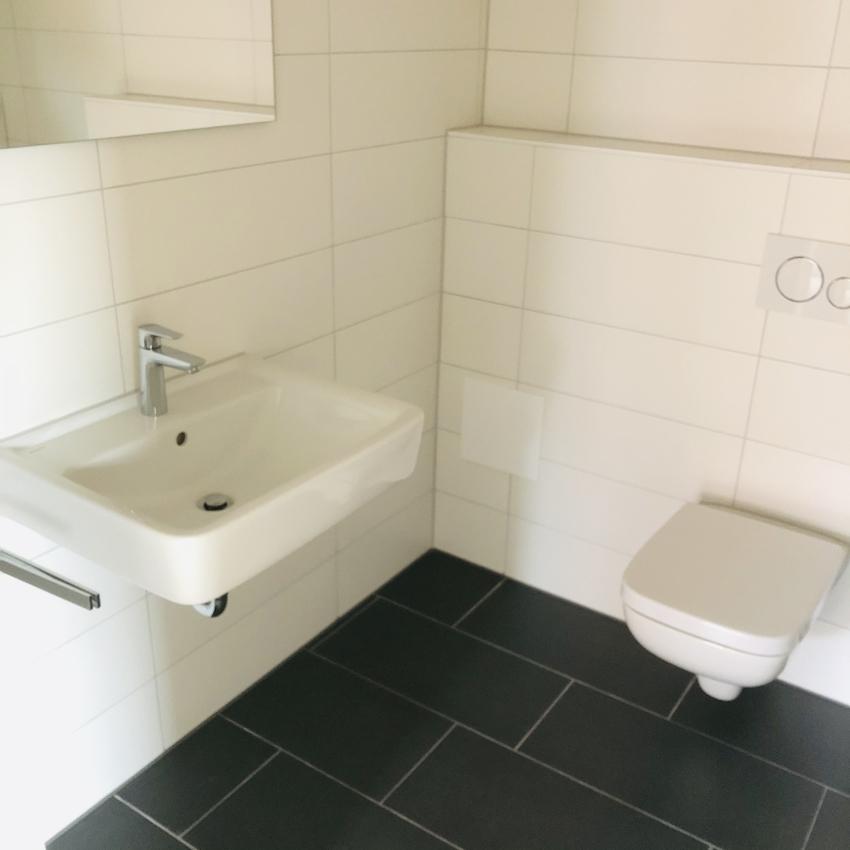 Badezimmer 3-Zimmer