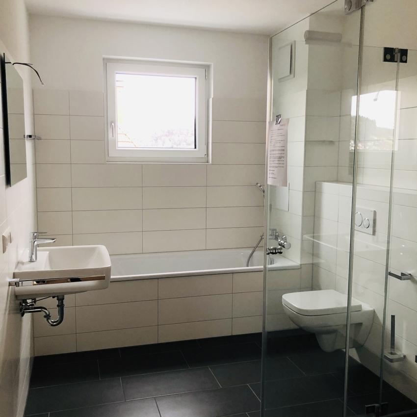 Badezimmer Whg. 14