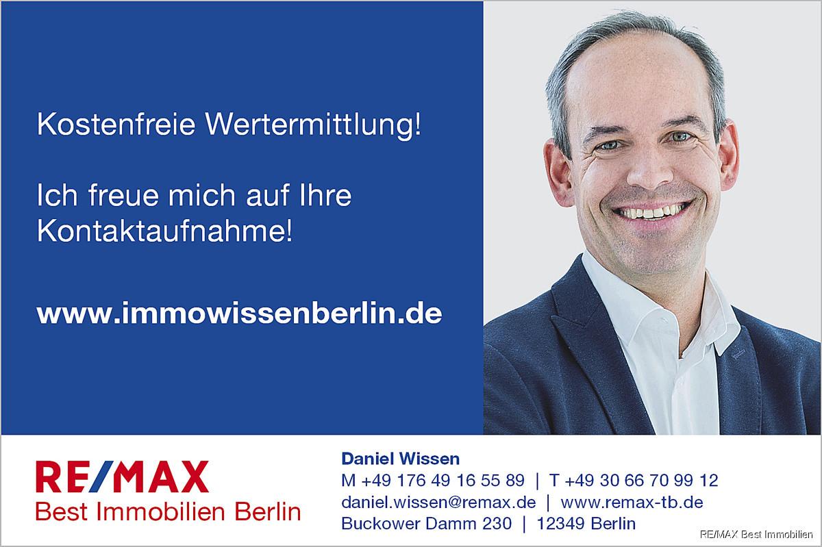 Daniel_Wissen_kostenfreie Wertermittlung