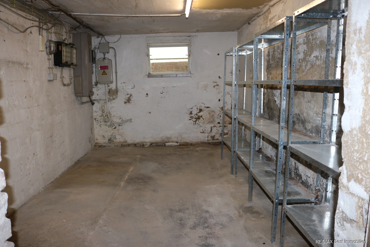 Kellerraum 1