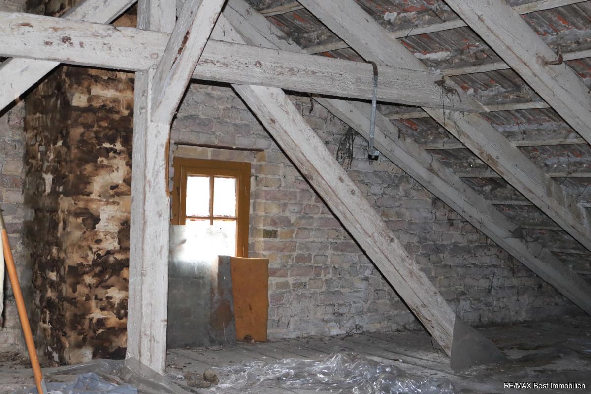 Dachraum