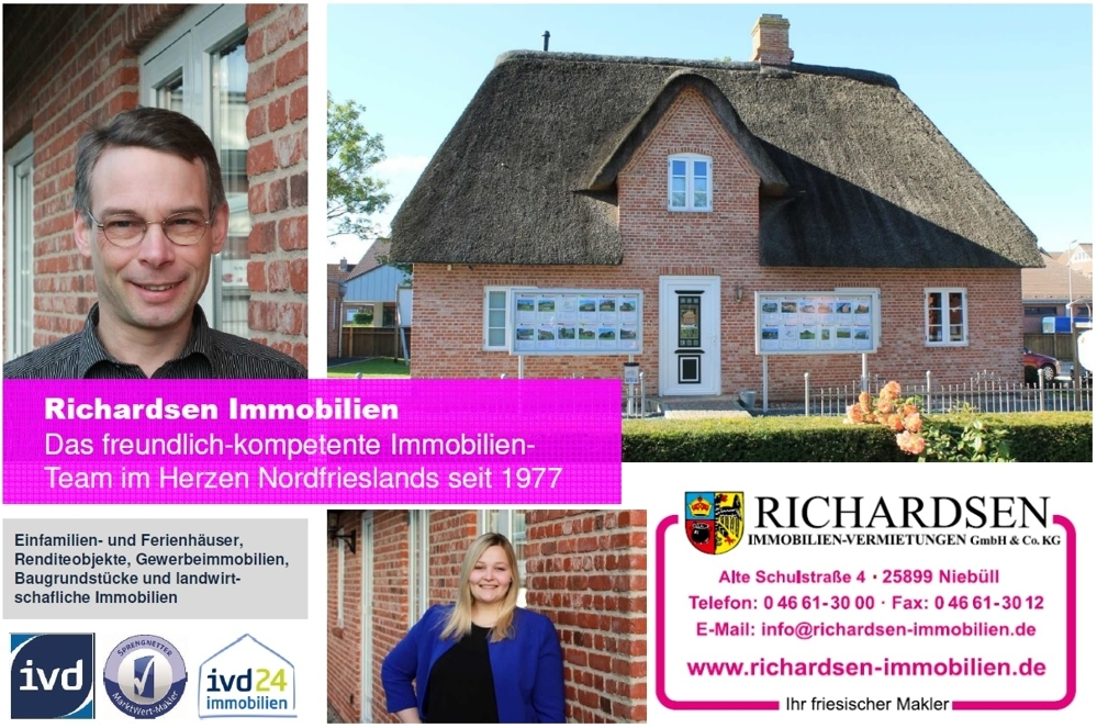 Richardsen Immobilien