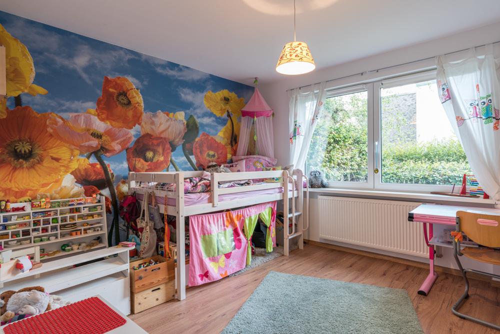 Kinderzimmer 2 (3. Kinderzimmer ohne Abbildung)