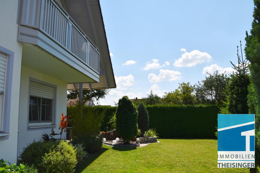 Immobilie in Ingolstadt- Zuchering