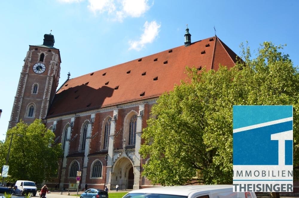Immobilien in Ingolstadt