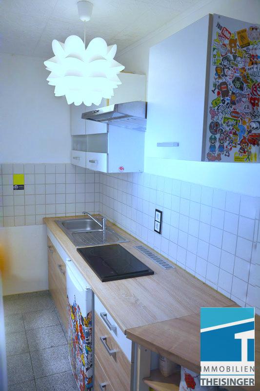 Kochküche