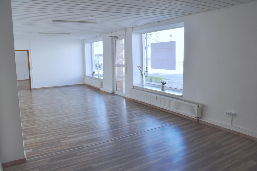 Büro-Praxisfläche Ingolstadt