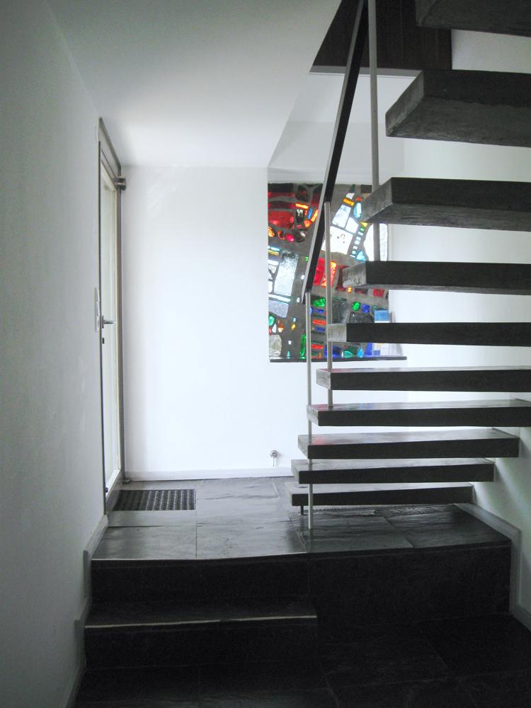 Eingangbereich