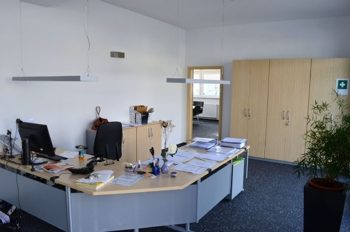 Neuwertiges Büro in Kösching