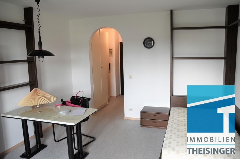 Möbliertes Apartment