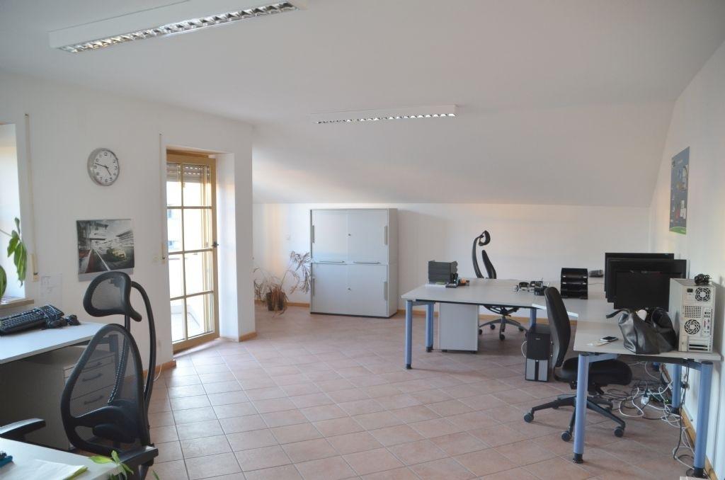 Hauptbüro