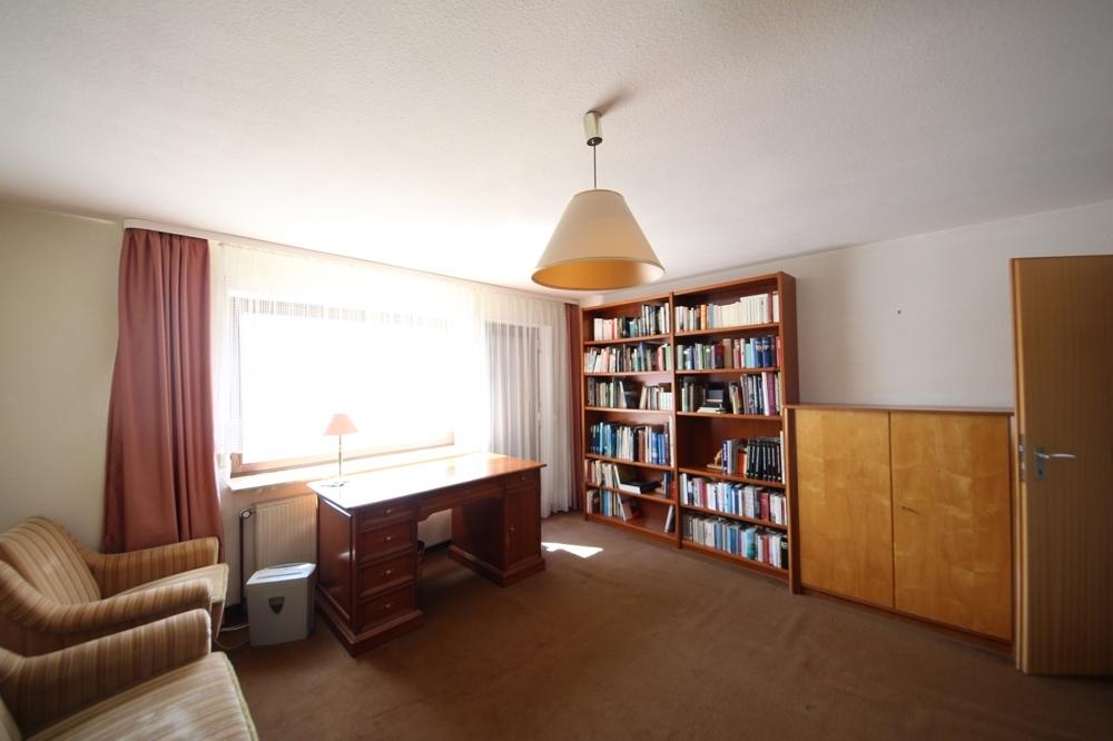 Zimmer 1 Untergeschoss