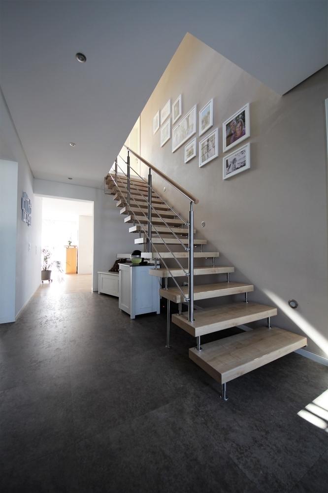 Treppenhaus/Flur