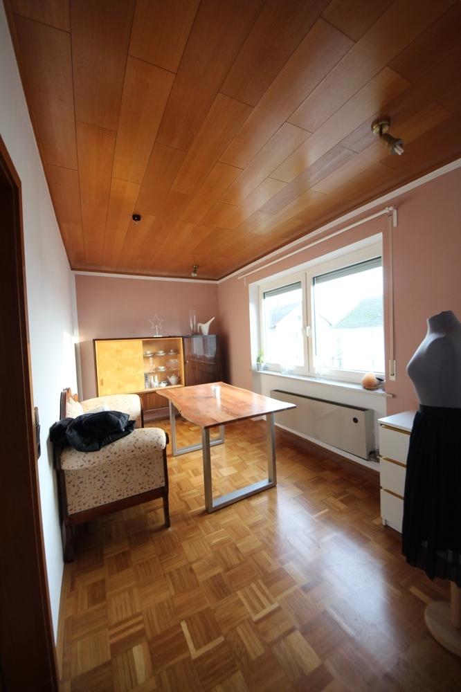 Essbereich Obergeschoss