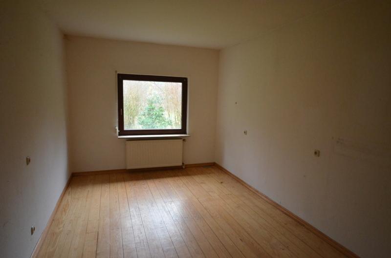 Zimmer II Wohnung 1 EG