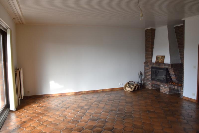 Wohn - und Esszimmer II