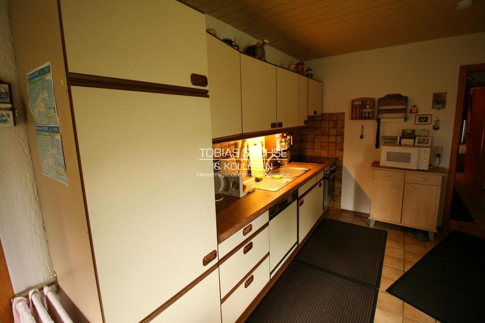 Küche - Essbereich ELW