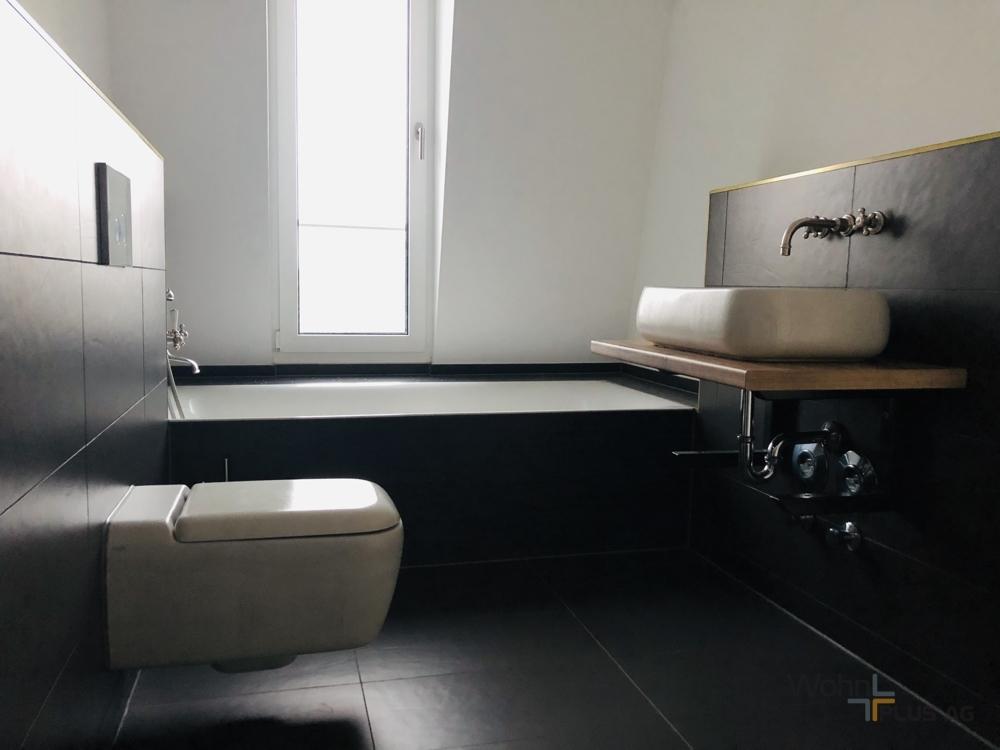 Badezimmer WohnPlus AG