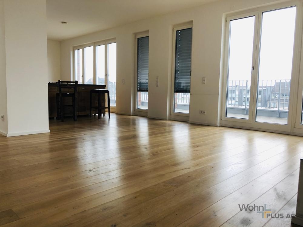 Wohnzimmer WohnPlus AG