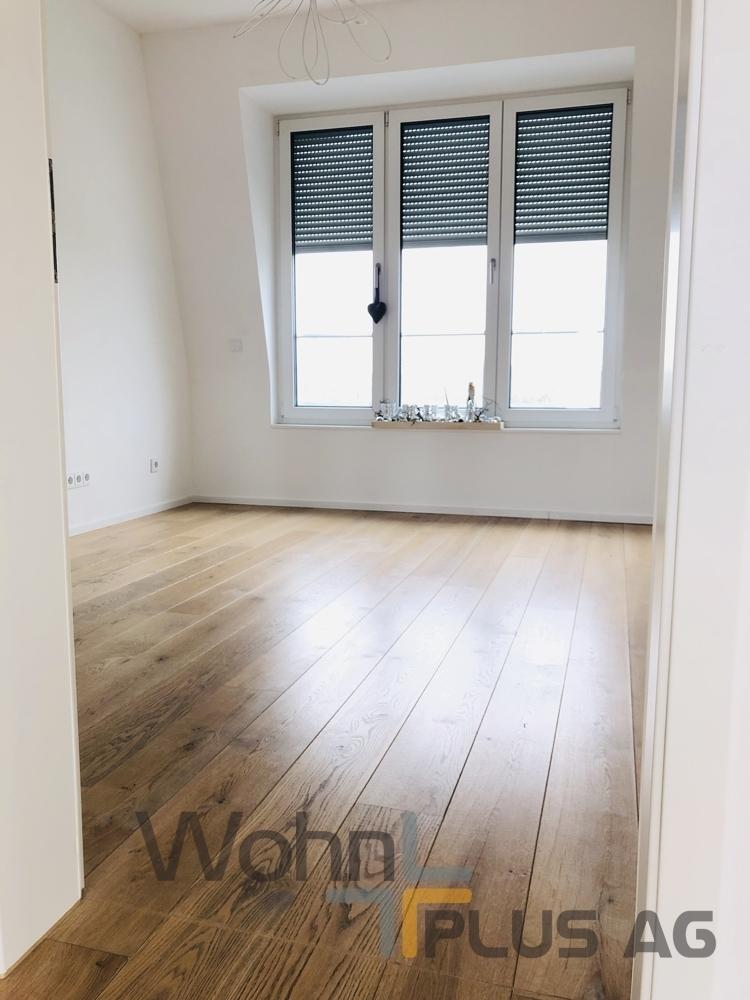 Schlafzimmer WohnPlus AG