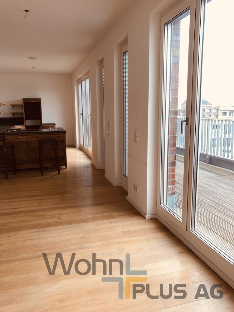 Ausblick WohnPLus AG