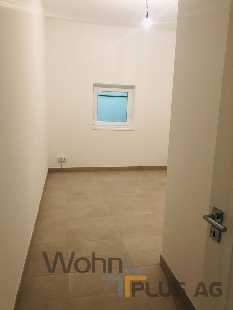 Basement WohnPLUS AG
