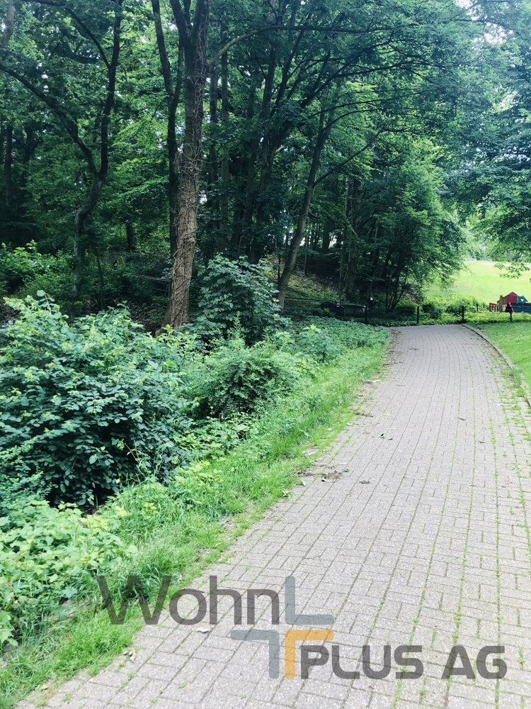 Umfeld WohnPLUS AG