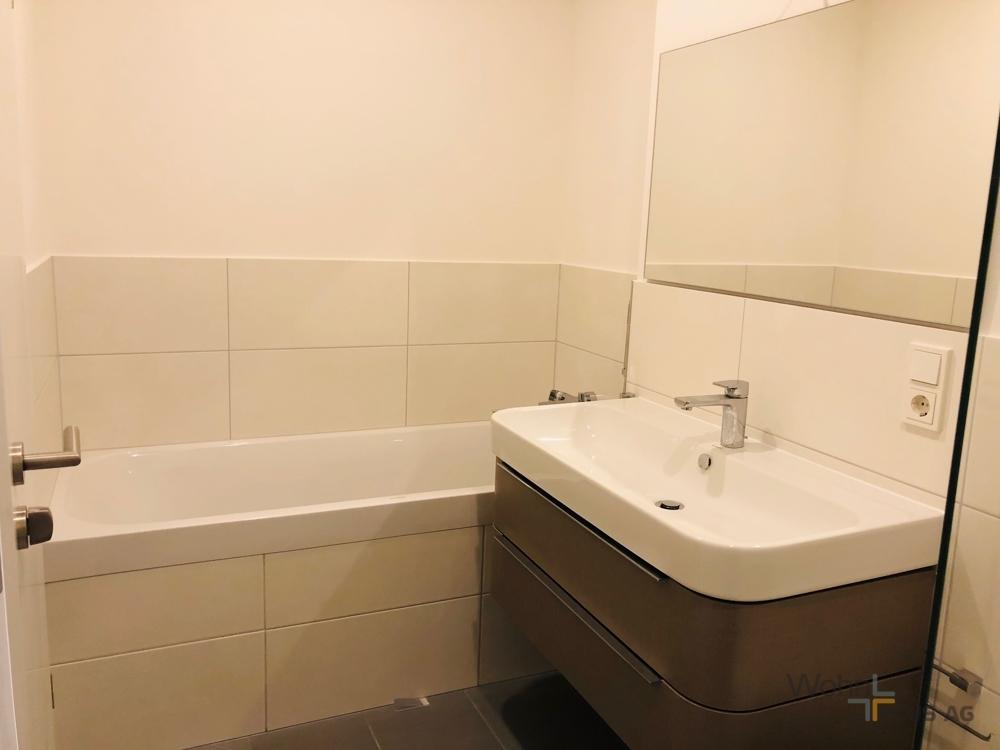 Dusch-Wannen-Bad