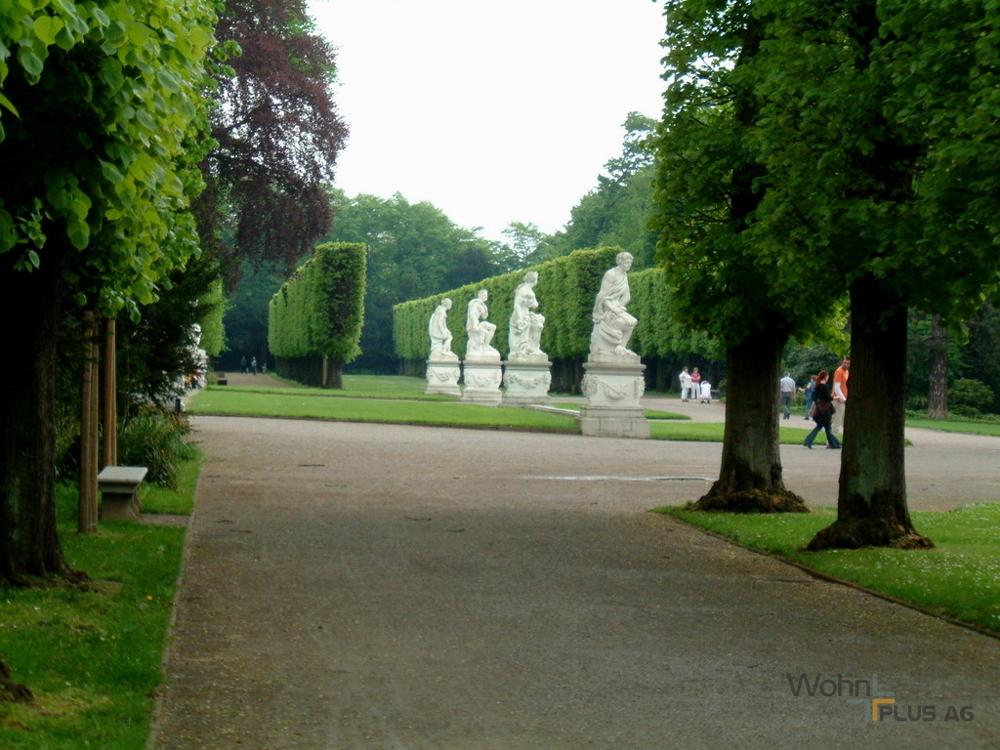 Park-Schloss