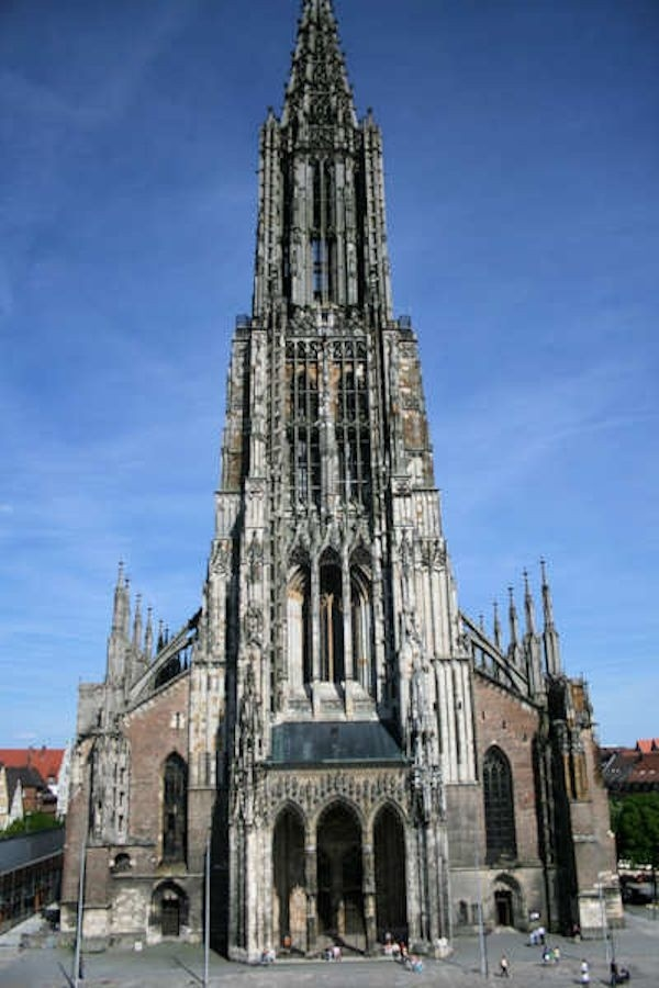 Münsterblick