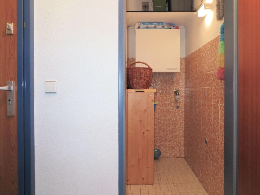 Abstellraum (WC)