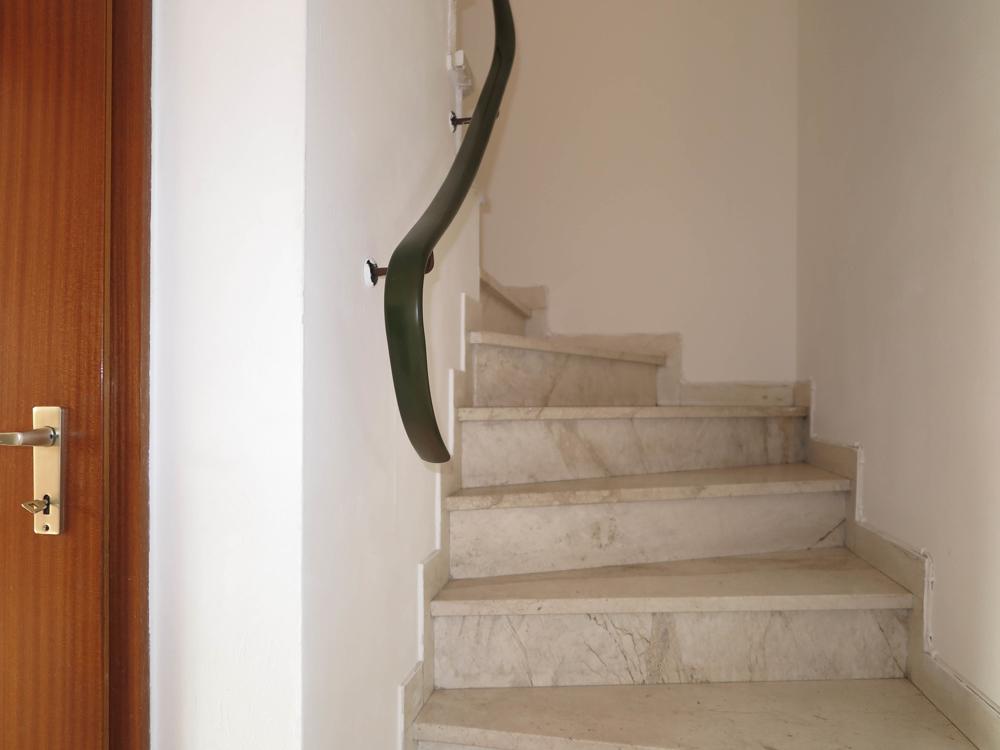 EG Treppenaufgang