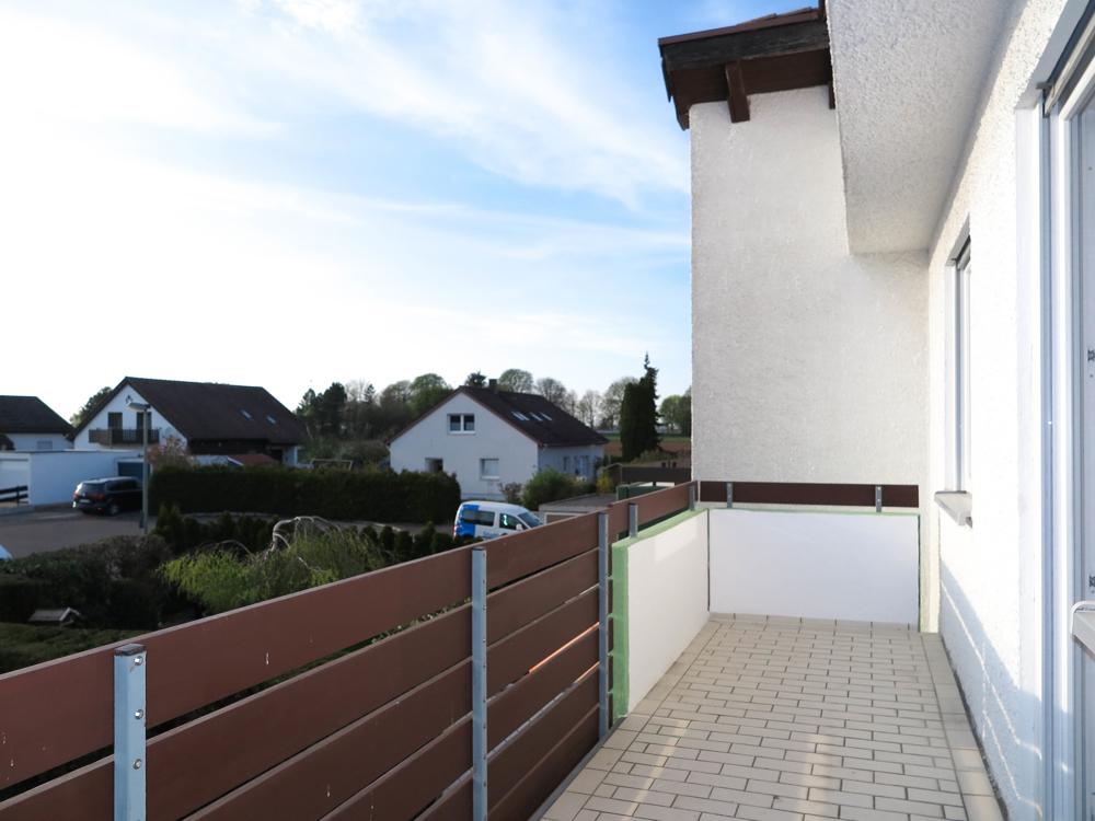 OG Schlafen-Balkon