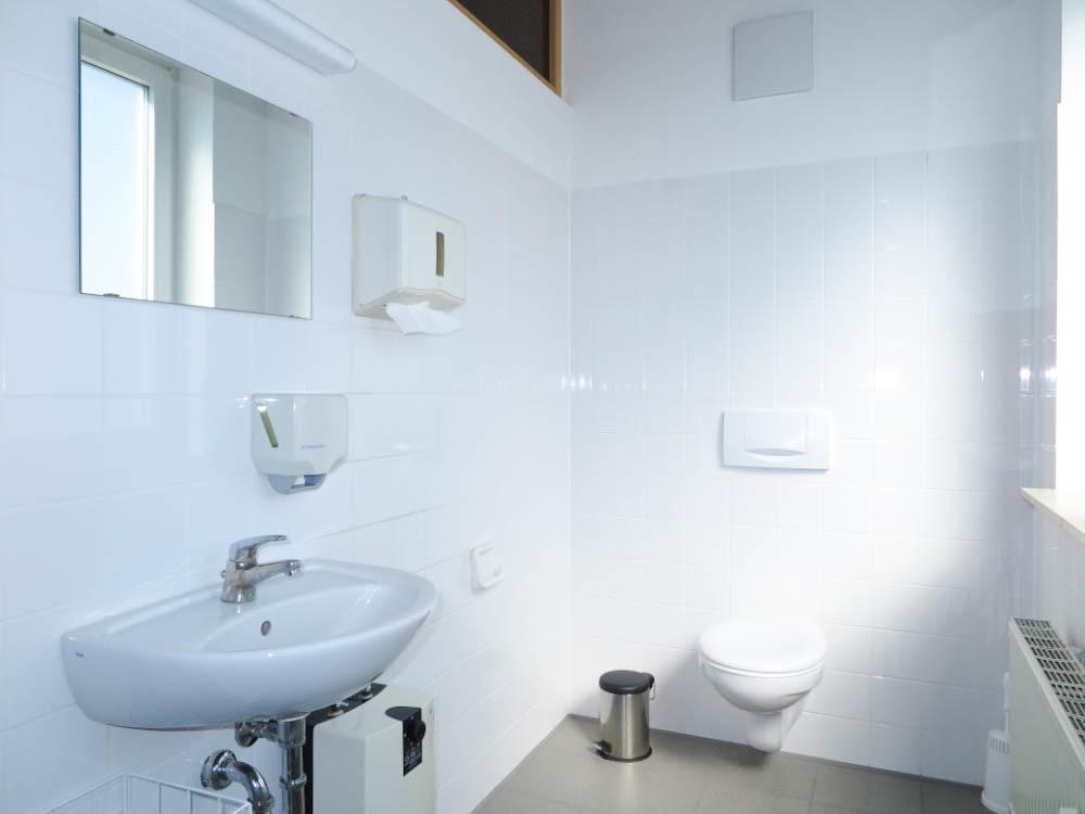 WC Damen