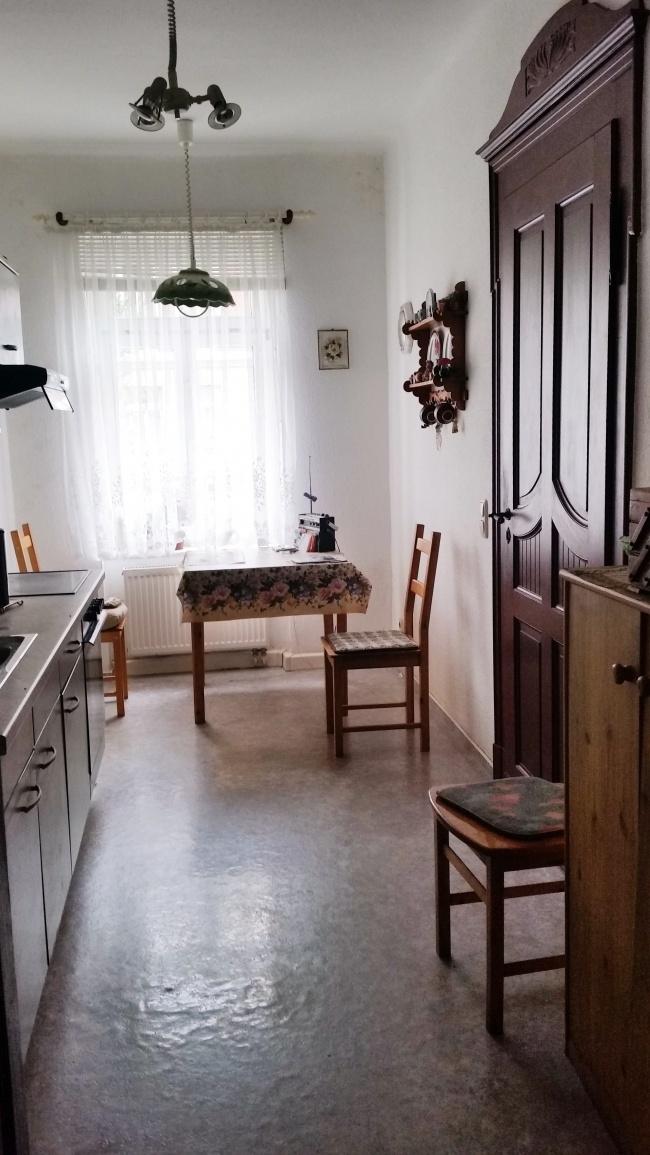 Küche a