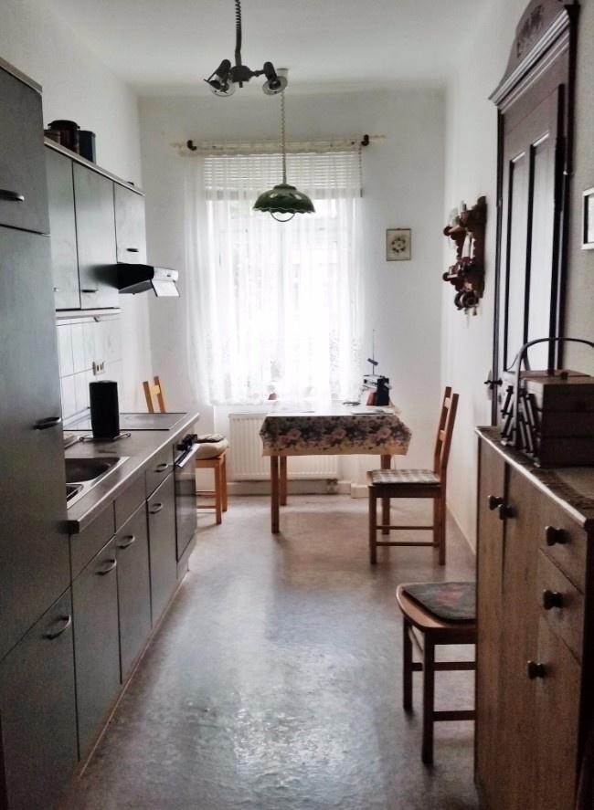 Küche b