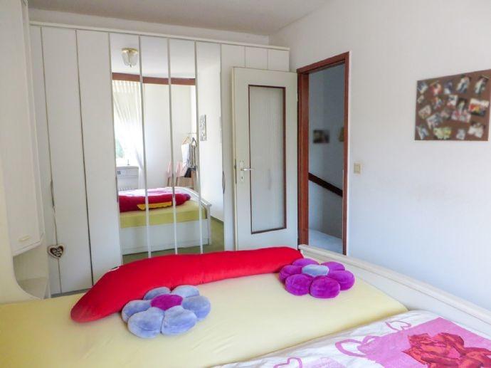 Elternschlafzimmer im OG