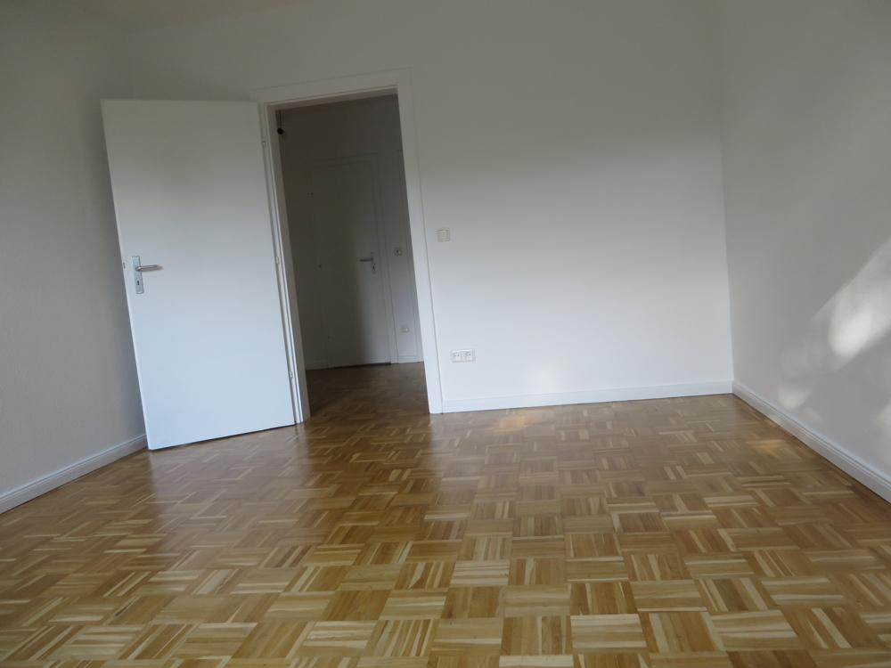 Arbeits- / Gästezimmer