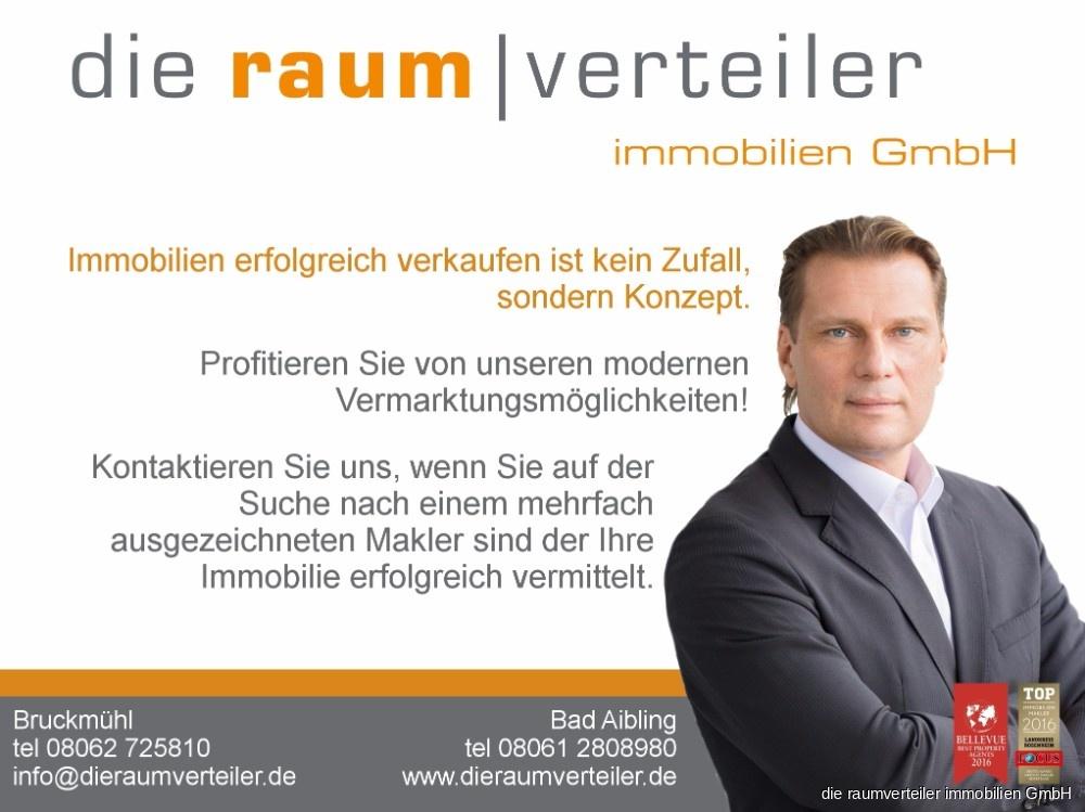 die raumverteiler immobilien GmbH - DRV+S24