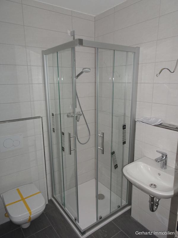Gäste-Duschbad