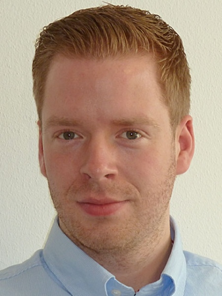 Ihr Ansprechpartner ... Marc Schiefer