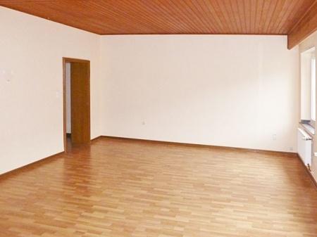 Teilans. Wohnzimmer