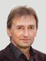 Ihr Ansprechpartner ... Achim Bürger