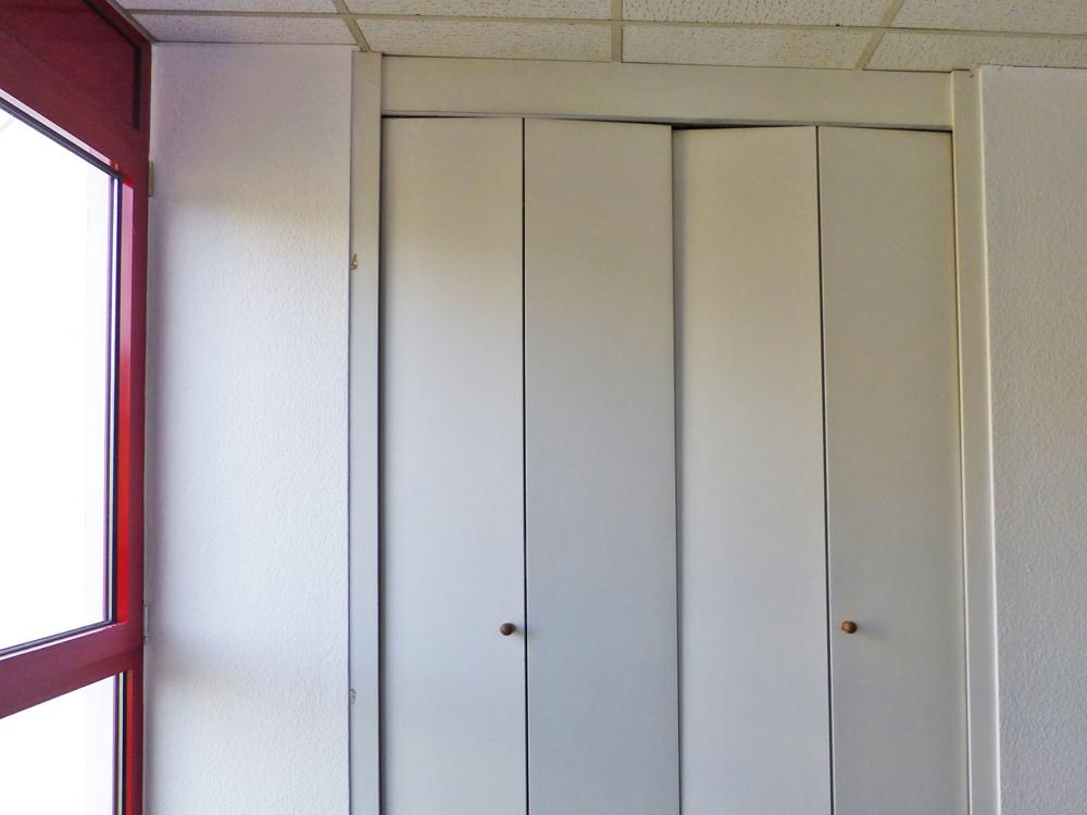 Wandschrank/ Spüle möglich